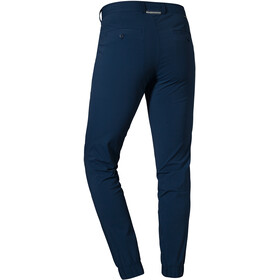 Schöffel Emerald Lake Pantalons Homme, dress blues